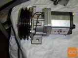 Elektro-magnetni vklop in hidr.črpalka, grupa 2,26 l/min