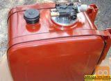 Rezervoar za hidravlično olje, 200 l, z ventilom