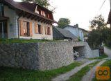 Cerknica Rakek okolica, Unec 120 m2 Samostojna