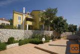 Otok Krk, Čižići, sončni apartmaji na morju, 15 m do plaže