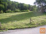 Zagorje ob Savi Mlinše Zazidljiva 933 m2