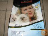 Hrana Za Mačke Leonardo Kitten 400G Piščanec