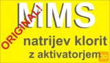 MMS z aktivatorjem (2x100ml)