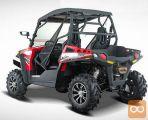 Masaï X1000 EFI V-TWIN - KREDIT