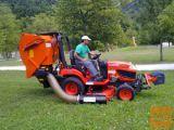 Traktor, Kubota BX2350 - NOVO
