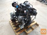 Motor Cummins 659TA-M2 za bager CASE WX145