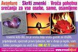 VROČI HOT FETIŠ - GOSPODARICA Z NAJLONKAMI NA  0904277