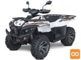 Access Motor 750i EFI LT - KREDIT