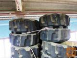 AKCIJA! Gumi gosenice TAERYUK ES300x109x35, za minibager