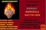 JASNOVIDNOST IN PREROKOVANJE PRI ORAKLJU 0904177
