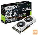 ASUS GeForce GTX 1060 Dual OC, 3GB
