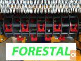 Mulčar za bagre, FEMAC TE120P REV FORESTAL