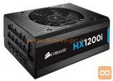 Corsair Professional Series HX1200i 1200W - MPS