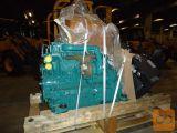 Motor Deutz BF4M 1013E