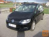 Volkswagen Sharan 2.0 TDI bluemotion comfort