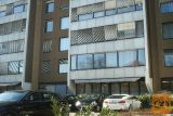 Bežigrad Parmova 53 pisarna 433 m2