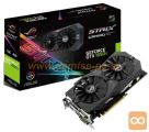 ASUS ROG STRIX GeForce GTX 1050 Ti OC, 4GB