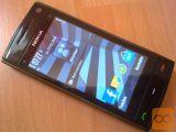 NOKIA X6 16GB WiFi GPS