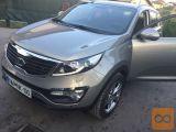 Kia Sportage 2.0 CRDI limited
