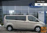 Ford Tourneo Custom Limited L2 H1