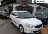 Škoda Fabia Combi 1.2 TSI Family Kredit brez pol. 98€