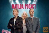 Gledališka predstava Matilda počak'!