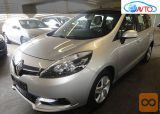 Renault Grand Scenic dCi 110 Energy Expression.7 SEDEŽEV