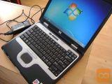 Prenosni računalnik HP nc6000 malo rabljen brezhiben