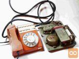 Telefonska centrala Iskra