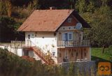 Novi Marof Remetinec Remetinec 239a Vikend hiša 109 m2