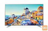 LG TV sprejemnik 49UH6507 4K Smart