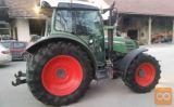 Traktor Fendt 209 Vario TMS
