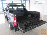 Nissan Navara DUBLE CAB 2.5 CDI 4 X 4 IN REDUKTOR / PICK UP