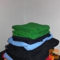 Prodam, brisače, različnih barv, nove