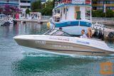 Bayliner VR4 **MY2018** najem plovil v Jadranskem morju!