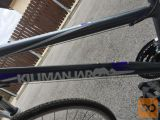Prodam žensko kolo cross tour Kilimanjaro