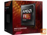 AMD FX-8320E 3,2GHz X8 AM3+ 95W BOX procesor + darilo: 2