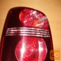Volkswagen Touran Luč leva zadnja