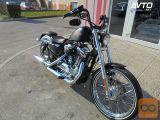 Harley-Davidson XL 1200 72 SEVENTY TWO
