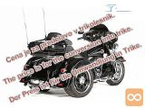 Harley-Davidson ELECTRA GLIDE TRIKE  TRIKOLESNIK