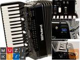 DIGITALNA HARMONIKA Roland FR-4x Black