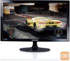 "Samsung S24D330H 59,9 cm (24"") FHD LED monitor, črn"