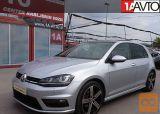 Volkswagen Golf 2.0 TDI BMT 40 let DSG R-LINE PANORAMA
