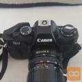 Fotoaparat CANON T60 28-35mm