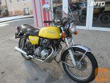 Honda CB 350 F CB350F
