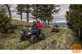 Polaris Sportsman 1000 TOURING XP