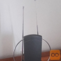 Prodam, sobna antena, Iskra