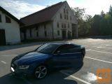 Audi A5 Coupe 3.2 FSI