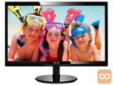 "PHILIPS 246V5LSB V-line 61cm (24"") FHD WLED LCD monitor"