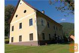 Podvelka Ožbalt 420 m2